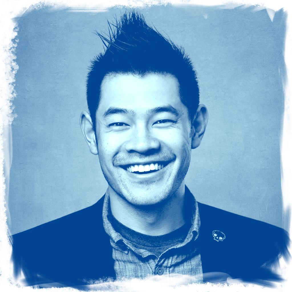About Spotlight Trust - photo of Rick Kitagawa, Co-Founder, Spotlight Trust