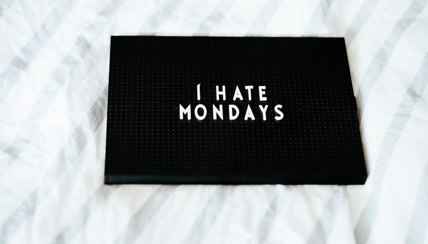 Transforming Your Mondays