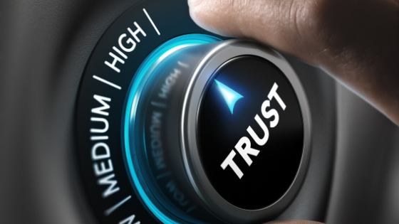 10 Reasons to Develop and Sustain a High Trust Organization​