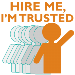 Hire Me, I'm Trusted by The Brightspot Trust