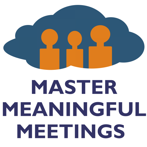 Master Meaningful Meetings Superclass by Spotlight Trust