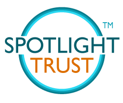 Spotlight Trust™ | The future is trust.