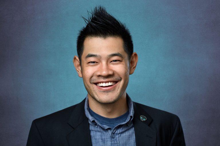 Rick Kitagawa, Co-Founder of Spotlight Trust